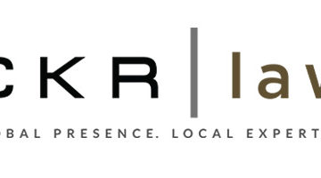 CKR Law is proud to be selected as a leading and emerging blockchain solutions provider